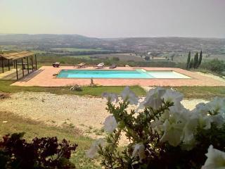 Residenza Camelia, Todi