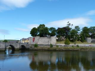 East Wing - Cardigan Castle Accommodation - 374090