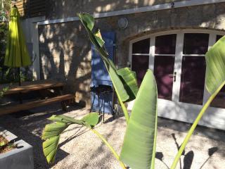 rez de jardin ( tilou sasu ), Giens