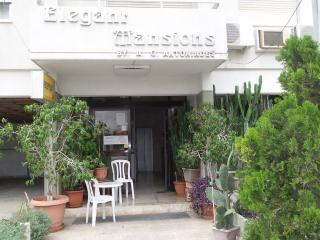Wifi. Central , and by beach, Limassol