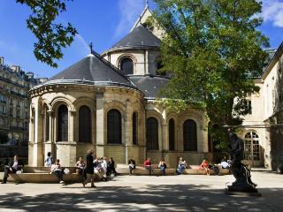 Absolument Nazareth, París