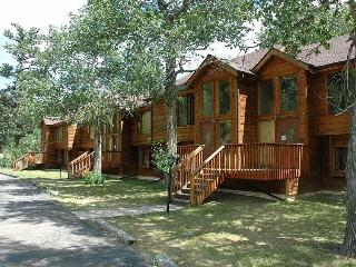 Bear Creek, Estes Park