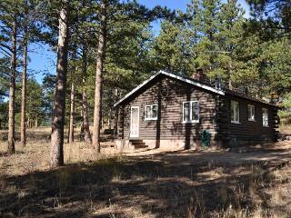 Knotty Pine, Estes Park