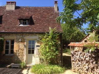 Les Bernardies - Lou Fournial -Simeyrols, Dordogne, Carlux