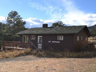 Mount Meeker, Estes Park