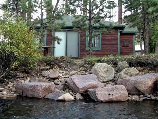 River Song, Estes Park