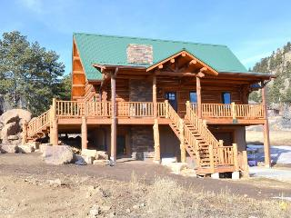 Rocky Ridge, Estes Park