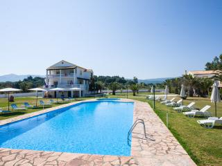 Corfu Sea Palm Residence Appartements  Atlantis, Roda