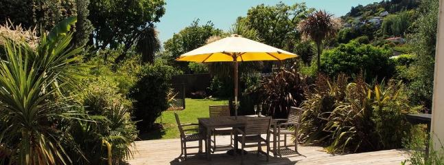 Tahuna Holiday House - Family & Pet Friendly & Close to the Beach!, Nelson-Tasman Region