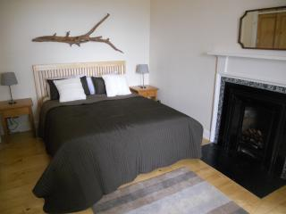 Kingsize double room on ground floor