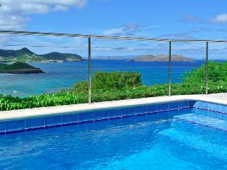 Coral at Lorient, St. Barth - Perfect For A Couple With A Child, Ocean View, Nice Outdoor Area, St. Barthelemy
