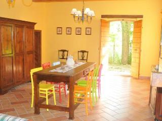 Guesthouse Casale Borgo Miriam