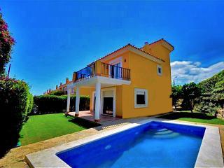3 habitación Chalet - piscina privada, San Luis de Sabinillas