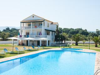 Corfu Sea Palm Residence Appartement Mango, Roda