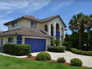 Bermuda Run, Pet Friendly, 3 Bedroom, 2 1/2 Baths, Sleeps 10, Private Pool, Saint Augustine