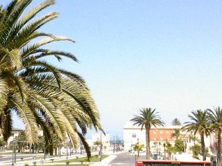 APARTAMENTO FRENTE AL MAR, Valencia