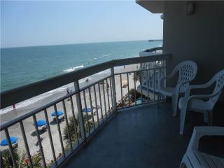 Waters Edge Resort, Unit 407, Garden City Beach