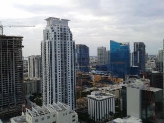 Penthouse in BRICKELL 42nd Floor 3 Bed / 2 Bath, Miami