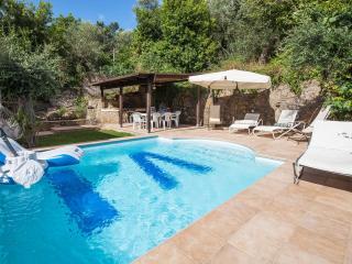 Villa Ieisha - Rillassa i tuoi sensi