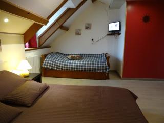 Datcha Bourguignonne MACONGE (chambre 3), Maconge