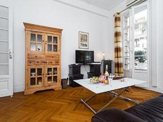 Apartment Au Centre De Nice France