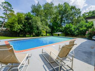 Atlanta New 4 BDR,Stunning Pool, Decatur