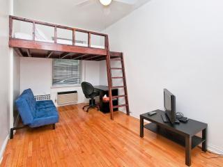 UPPER EAST PRIVATE STUDIO - CENTRAL, New York City