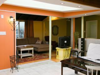 2 Bedroom Modern Oasis, Marina del Rey