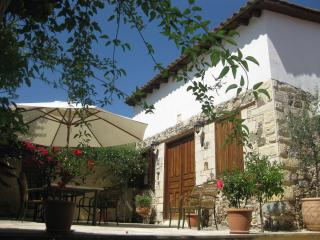 Elaia beautiful character guest house near Nicosia, Lythrodontas