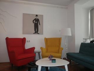 Nicola apartment, Zagreb