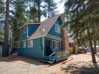Adorable Cabin Located Right Next to The Best Bike Trail in Lake Tahoe ~ RA61062, South Lake Tahoe