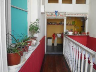 Hostal Rosé, Valparaiso