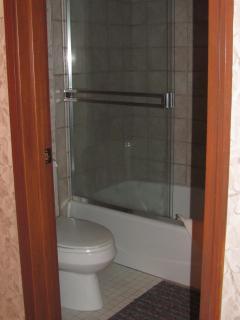 master bdrm shower