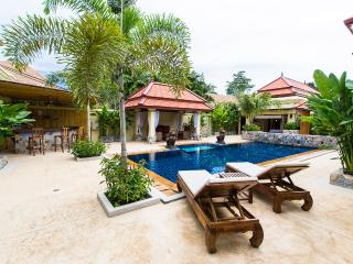 Villa Lily - Large luxury 6 bed pool villa - Rawai