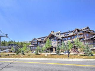 Crystal Peak Lodge 7501, Breckenridge