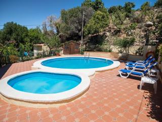 Casa del Marinero el mar y la montaña, Malaga