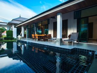 Brand new 3BR pool villa, Emotion2, Rawai