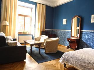 Blue Boutique Apartment A, Krakow