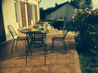 Lovely house near Paris with 4 bedrooms & garden, Croissy-Beaubourg