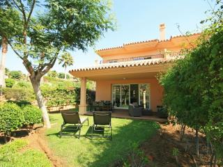 Modern 3 bed semi detached villa, Riviera d - 1769, Mijas