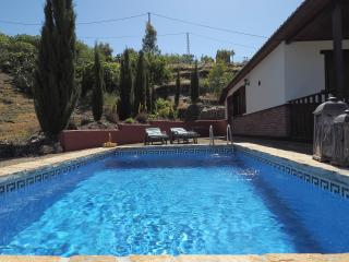 House with Private Pool (Lago), Algarrobo
