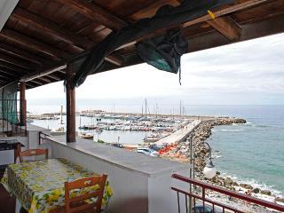 casa vacanza, Marina di Pisciotta