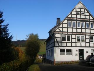 Haus Höhenflug, Oberkirchen