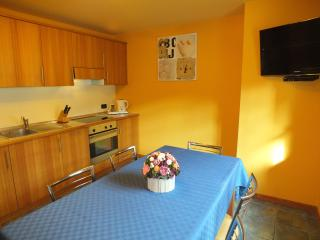 Chalet Matteo - Appartmento nr 8
