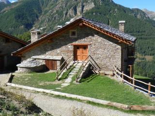 Ecovillaggio Sagna Rotonda, Cuneo