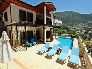 Nefis Villa, Kalkan