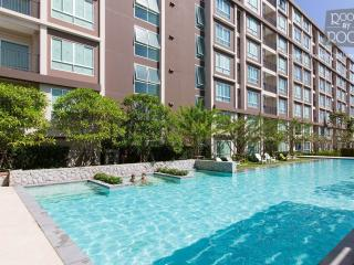 Condos for rent in Hua Hin: C6139