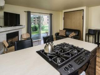 Pioneer Park Condo, 2 Blocks to Downtown, Walk Along the River, Peaceful and Beautiful, Bend