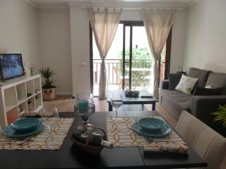 Canteras - Apartment with balcony - Wifi, Las Palmas