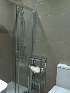 Bathroom Shower cubicle